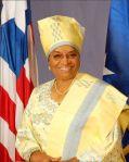 Mme President