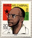Amilcar Cabral