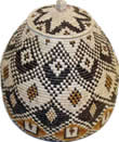 Zulu basket (South Africa)