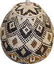 Zulu basket (South Africa)