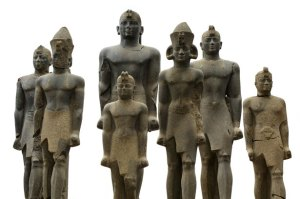 Black Pharaohs of Nubia