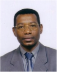 Pr. Charly Gabriel Mbock