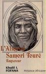 """L'Almami Samori Toure"" de Khalil Fofana"