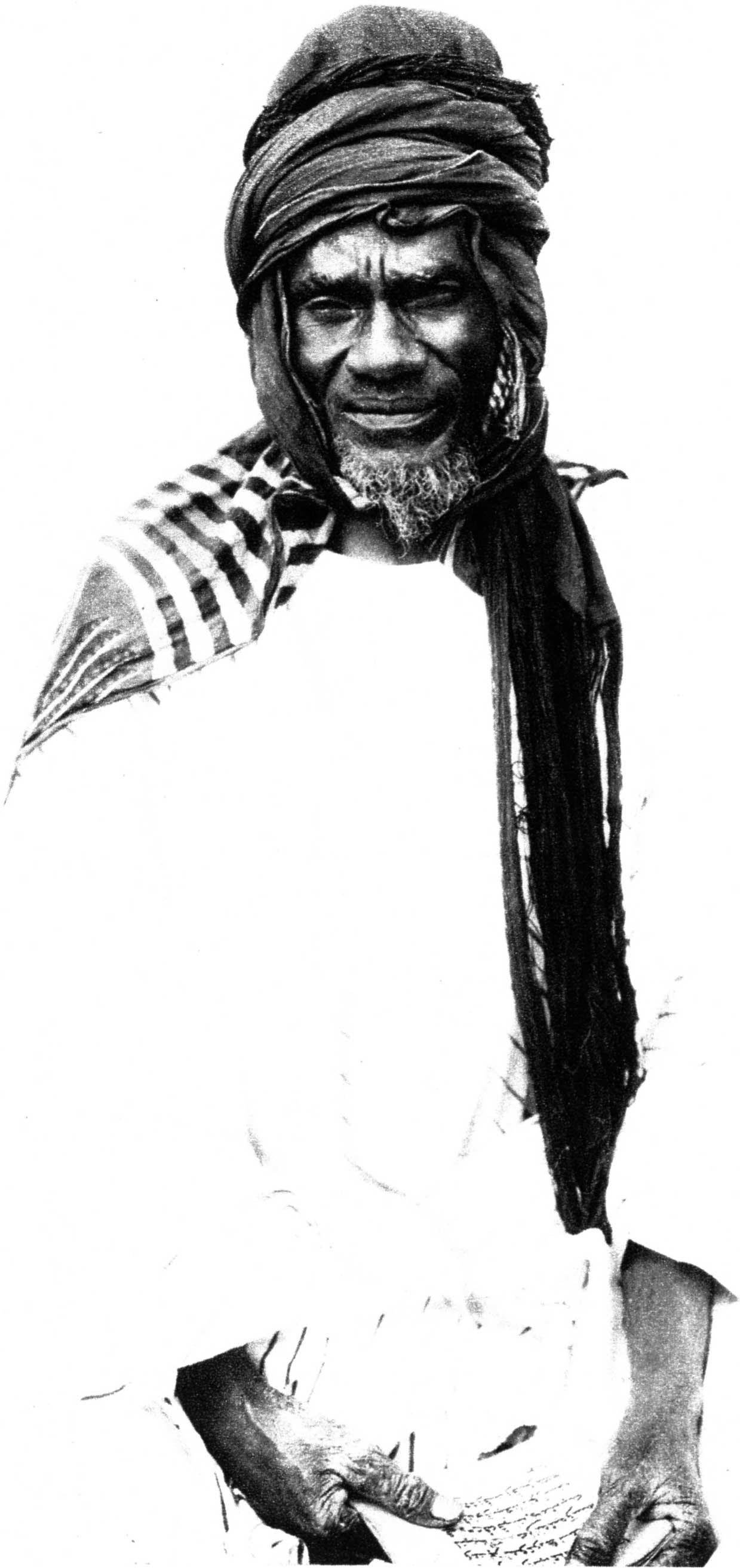 Samori Toure Slave Trader