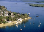 Lamu island, in Kenya
