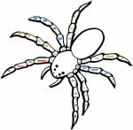 Yevi, l'Araignée