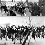 Soweto Uprising, 16 June 1976