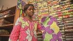 A Nanette in Lome Market (Source: Arte TV)
