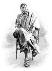Behanzin, the Last King of independent Dahomey