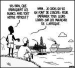 Le Neocolonialisme