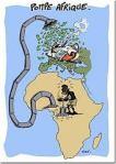 Le pillage de l'Afrique