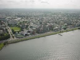 Libreville today