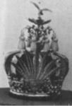 Royal Crown of Madagascar as worn by King Radama II, Ranavalona I's successor (ca 1862)