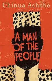'A Man of the People' by Chinua Achebe