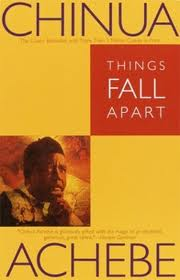 'Things Fall Apart' by Chinua Achebe