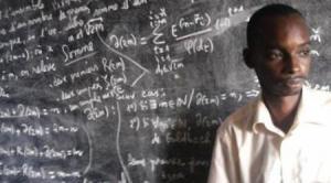 Ibrahima Sambegou Diallo (Credit: Creative Commons)