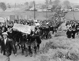 Soweto uprising 16 June 1976