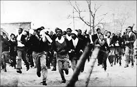 Soweto Uprising (Source:kilimedia.com)