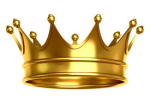 The king's crown