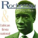 Tabu Ley Rochereau & The African Fiesta National