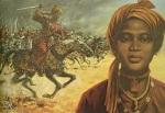 Queen Amina of Zazzau