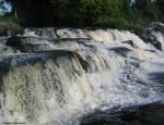 Chutes de la Lobe (Cameroun) / Lobe Falls (Cameroon) - afrolegends.com
