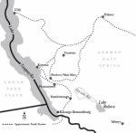 Map of Mirambo's kingdom