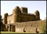 Fasilides' Castle