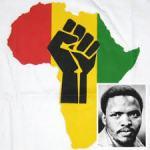 Black Consciouness Movement flag