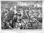 The Battle of Adwa, 1896