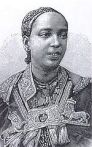 Empress Taytu Betul