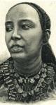 Empress Taytu Betul of Ethiopia