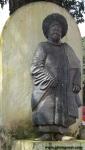 Sultan Njoya's Monument