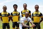 Some members of the South African Team - MTN Qhubeka(Source: bicycling.co.za)
