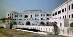Cape Coast Castle (Wikipedia)