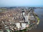Lagos, Nigeria (Wikipedia)