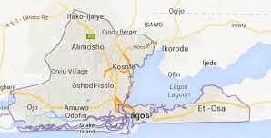 Why the name: Lagos? – African Heritage