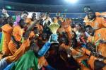 Cote d'Ivoire wins the African Cup of Nations 2015 (Source: BBC)