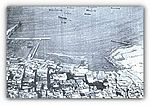 The port of Casablanca in 1915