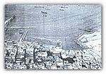 The port of Casablanca in 1915