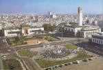 Casablanca in 2012