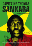 """Capitaine Thomas Sankara"" by Christophe Cupelin"