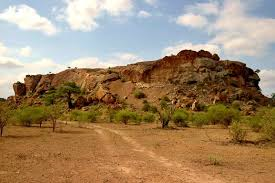 Mapungubwe Hill (Wikipedia)