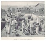 Public well in Dakar in 1899