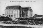 Hotel de Ville of Dakar, 1920