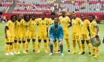 Les Lionnes of Cameroon (Getty Images)