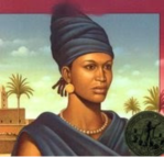 Queen Ndate Yalla Mbodj