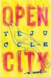 """Open City"" by Teju Cole"