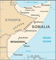 Why the name: Mogadishu? | African Heritage