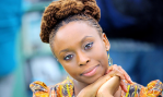 Chimamanda Ngozi Adichie (Source: The Guardian)